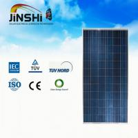 China 260w polycrystalline solar cell poly solar module 6*12 on sale