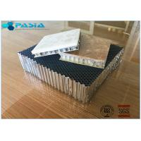 Buy cheap Limestone Honeycomb Core Material Panel For Indoor Decoration , 25 Mm Thickness from wholesalers