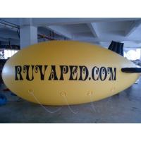 China hot selling inflatable airship for promotion on sale