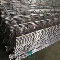 China Double Welded Wire Mesh Fence Panels Height 1630mm 2500mm Width on sale