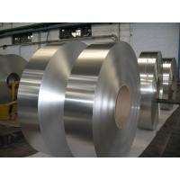 1100 3003 5052 99.6% Thin Metal Strips Aluminium Strip Home Appliances Manufactures