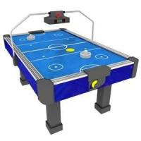 152.4x76.2x77.5 cm Indoor 7ft  metal electronic air game butterfly table tennis Manufactures
