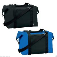 LARGE COOLER BAG - PICNIC LUNCH COOL BAG - FOOD DRINKS CARRIER SHOULDER STRAP Manufactures