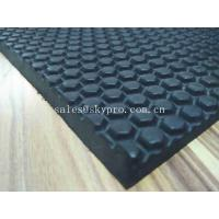 Lightweight Wear Resistant EVA Foam Sheet 1000x2500mm , 38 Shore C Hardness Manufactures