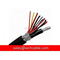 UL20978 Control Room Cable PUR Jacket Rated 80C 300V Manufactures