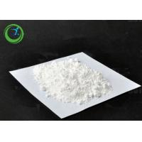 China 99.68% USP Standard Pharmaceutical Raw Materials Fluconazole Powder for Mycotic Infection on sale