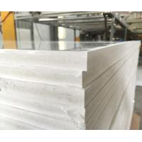 Weak Acids Resisting Rigid PVC Sheet , PVC Plastic Board Stain - Proof Manufactures