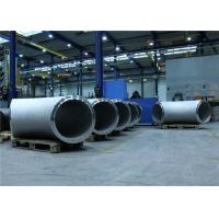"""16"""" Stainless Steel Pipe Compression Fittings Elbow Ss 304l Custom Dimensions Manufactures"""