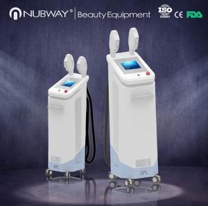 China 2015 professional ipl shr hair removal machine price on sale