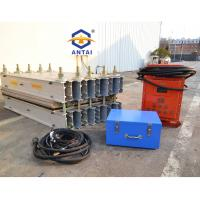 China Factory Direct Sale High Quality Conveyor Belt Vulcanizing Press /Vulcanizer ZLJ-650 on sale
