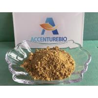 458 37 7 Natural Botanical Extracts Pure Turmeric Curcumin Powder For Anxiety Manufactures