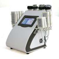 Useful  laser RF VACUUM Ultrasonic cavitation slimming machine for weight loss body shapping Manufactures