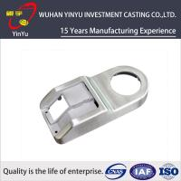 Durable Lost Wax Investment Casting For Stainless Steel 201 , 303 1.4581 , SCS14 , SCS16 Manufactures