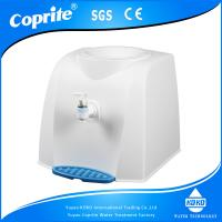 Quality For Home Square Type Top Load Plastic Water Cooler Mini Filtered Water Dispenser for sale