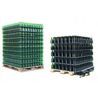 Returnable Flexible Aging - Resistant Corrugated Plastic Layer Pads / Sheets Manufactures