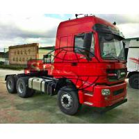 China Benben V3 Tractor Head Trucks 80 Tons Payload Capacity 6x4 Driving Type on sale