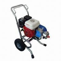 Spraying Machine with Diaphragm Pump, 90m Maximum Hose Length and Gasoline Engine Manufactures