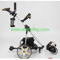 S1T2 sports remote golf trolley(black, white, red are available) Manufactures