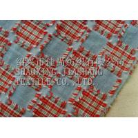 100%Cotton Yarn Dyed Swiss Dot Manufactures