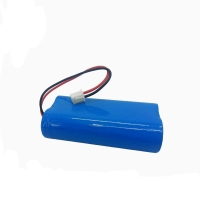 4000mAh Lithium Lifepo418650 Battery Pack 3.7 Volt Rechargeable Manufactures