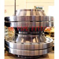ASTM / ASME A/SA 182 & A240  Stainless  steel Duplex steel flanges Manufactures