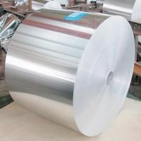 China 3mm Aluminum Foil Coil 3003 O Aluminum Fin Stock For Heat Exchangers on sale