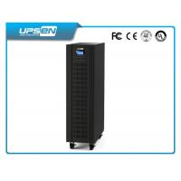 China Industrial Uninterrupted Power Supply With Pure Sine Wave Output And Long Backup Time on sale