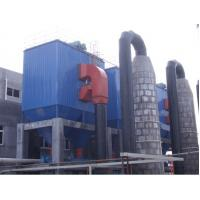 Coal Ash Baghouse Dust Collector Equipment For Water Coal Slurry Boiler Manufactures
