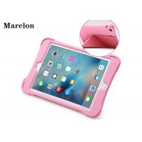 China Anti - Shock Smart Leather Case Multi Color For Ipad Air Tablet Cover on sale