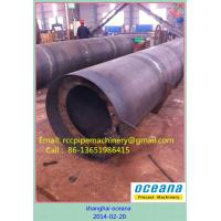 Oceana Double Rubber Ring PCCP pipe Production line Manufactures