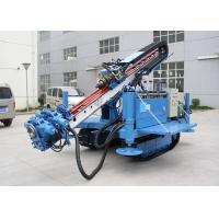 MDL-135D drilling machine anchor drilling rig bore pile drill rig Manufactures