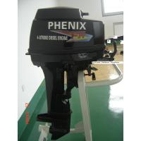 9HP Diesel Outboard Engine Manufactures