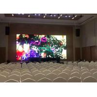 Quality P2.97 Cost Effective High Resolution Indoor Advertising LED Display Video Wall for sale