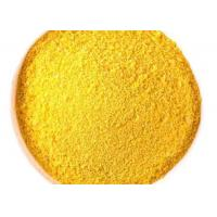 Yellow Powder PAC Polyaluminium Chloride Polymer Coagulant For Water Treatment 1327-41-9 Manufactures