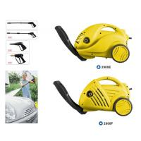 Powerful garden pressure washers , 1400W Electrical high pressure washing machines Manufactures