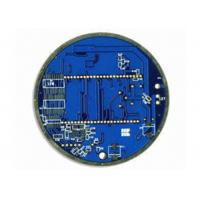 Quality FR-4 / CEM-3 Multilayer Controlled Impedance PCB for Power Controller 1 Oz 0.2mm for sale