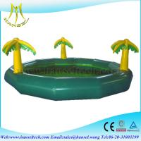 Hansel 2016 Cheap Inflatable Pool / Adults Inflatable Water Pool for sale