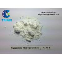Nandrolone Phenylpropionate Raw Powder 99% Purity China Trustworthy Online Raw Steroid Sup Manufactures
