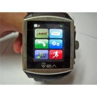 K2000 Watch Mobile Phone 1.3Touch Screen/Quad-Band/Bluetooth/GPS Manufactures