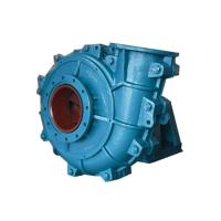 electric Fuel pumping Sand Slurry Pump with anti abrasive material Aier Machinery Manufactures