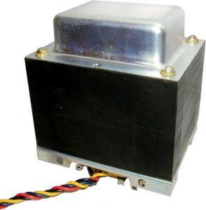 230V 50HZ EI Transformer Low Frequency Transformer Manufactures
