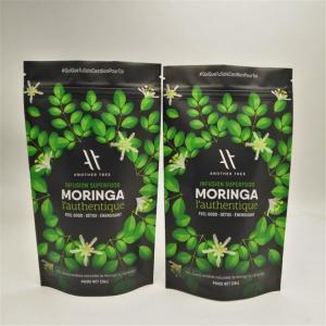 China Custom Tea Packaging Pouch Detox Slimming Tea / Flower Leaf / Seed Bean k Bag on sale