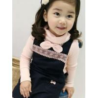 China Free sample 2014 hot sale cotton baby clothing newborn baby winter clothing asian kids clothing wholesale on sale