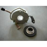 Customized Safety Equipment Hoist Brake System For Stop / Cut Wire Rope Manufactures