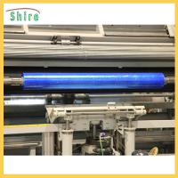 China Temporary Aluminum Panel Protective Film Rolls Temporary Aluminium Panel Protection Films on sale