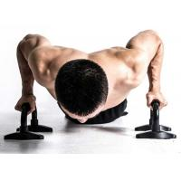 Muscle Exercise Medical Care Product H Shaped Push Ups Fitness Equipment Durable Manufactures