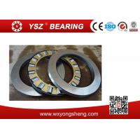 High Accuracy Cylindrical Roller Thrust Bearings Manufactures