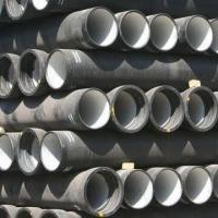 ASTM Standards Ductile Iron Pipes For Water Pipelines DN80 to DN800mm Manufactures