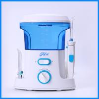 Stain Remover Ultrasonic Power Water Flosser Dental Oral Hygiene Products Manufactures
