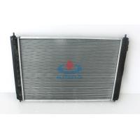 Quality Nissan Auto Radiator for Nissan Murano 3.5L  LouLan ' 11 - CVT for sale